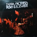 ZAPPA, MOTHERS / ROXY & ELSEWHERE [USED LP]