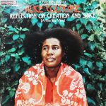 ALICE COLTRANE / REFLECTION ON CREATION AND SPACE [USED LP]