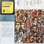 ARCHIE SHEPP / A SEA OF FACES [USED LP]