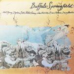 BUFFALO SPRINGFIELD / S.T. [USED LP]