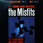 OST. (ALEX NORTH) / THE MISFITS [USED LP]