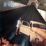 VAN WILKS / BOMBAY TEARS [USED LP]