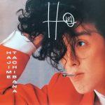 立花ハジメ(HAJIME TACHIBANA) / Hm [USED LP]