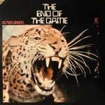 PETER GREEN / THE END OF THE GAME [USED LP]