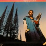 DON CHERRY / ST [USED LP]