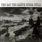 KIM FOWLEY / THE DAY THE EARTH STOOD STILL [USED LP]