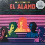 EL ALAMO / MALOS PENSAMIENTOS [USED CD]