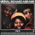 MUHAL RICHARD ABRAMS / 1-OQA+19 [USED LP]