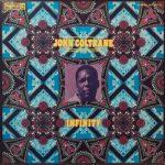 JOHN COLTRANE / INFINITY [USED LP]