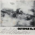 BROTZMANN, VAN HOVE, BENNINK / OUTSPAN NO 2 [USED LP]