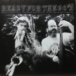 KRYSTALL KLEAR AND THE BUELLS / READY FOR THE 90'S [USED LP]