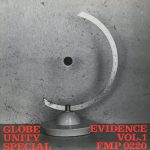 GLOBE UNITY SPECIAL / EVIDENCE VOL.1 [USED LP]