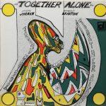 JOSEPH JARMAN, ANTHONY BRAXTON / TOGETHER ALONE [USED LP]