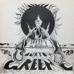 THE BURTON GREENE TRIO / ON TOUR [USED LP]