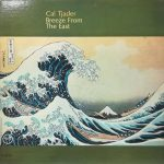 CAL TJADER / BREEZE FROM THE EAST [USED LP]