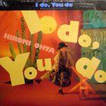 太田裕美 (Hiromi Ohta) / I DO, YOU DO [USED LP]