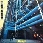 JEAN JACQUES BURNEL / EUROMAN COMETH [USED LP]