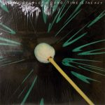 PIERRE MOERLEN'S GONG / TIME IS THE KEY [USED LP]