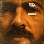 PAUL HORN / INSIDE [USED LP]