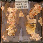 JON HASSELL, FARAFINA / FLASH OF THE SPIRIT [USED LP]