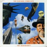 ZAWINUL SYNDICATE,THE / THE IMMIGRANTS [USED LP]