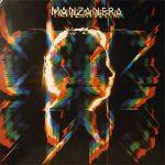 MANZANERA / K-SCOPE [USED LP]