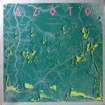 AZOTO / HAVAH NAGILAH [USED LP]