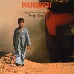 PHILIP GLASS / POWAQQATSI [USED LP]