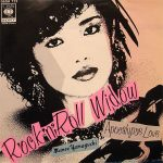 山口百恵 / ROCK'N'ROLL WIDOW [USED 7INCH]
