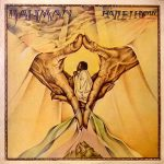 IJAHMAN / HAILE I HYMN [USED LP]