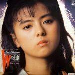 OST (久石譲、薬師丸ひろ子) / Wの悲劇 [USED LP]