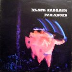 BLACK SABBATH / PARANOID [USED LP]