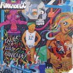 FUNKADELIC / TALES OF KIDD FUNKADELIC [USED LP]