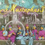 3 MUSTAPHAS 3 / HEART OF UNCLE [USED LP]