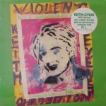KEITH LEVENE / VIOLENT OPPOSITION [USED LP]