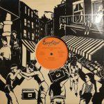 MONYAKA / GO DEH YAKA (GO TO THE TOP) [USED LP]