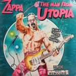 FRANK ZAPPA / THE MAN FROM UTOPIA [USED LP]