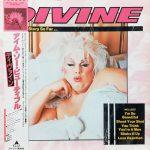 DIVINE / I'M SO BEAUTIFUL [USED LP]