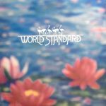 WORLD STANDARD / WORLD STANDARD [USED LP]