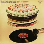 ROLLING STONES / LET IT BLEED [USED LP]