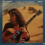EMILY REMLER / FIREFLY [USED LP]