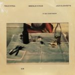 TERJE RYPDAL, MIROSLAV VITOUS, JACK DEJOHNETTE ‎/ TO BE CONTINUED [USED LP]