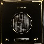 KRAFTWERK ‎/ RADIO-ACTIVITY [USED LP]