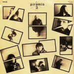 PIRAMIS ‎/ 3 [USED LP]
