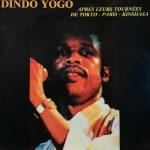 DINGO YOGO / APRES LEURS TOURNEES DE TOKYO PARIS KINSHASA [USED LP]