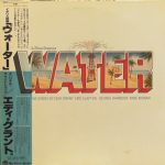 OST / WATER [USED LP]