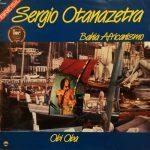SERGIO OTANAZETRA / BAHIA AFRICANISMO [USED LP]