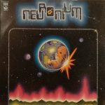 NEURONIUM ‎/ QUASAR 2C361 [USED LP]