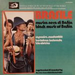 V.A. / BRASILE: MUSICA NERA DI BAHIA [USEDLP]