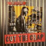 The Clash / Cut The Crap [Used LP]